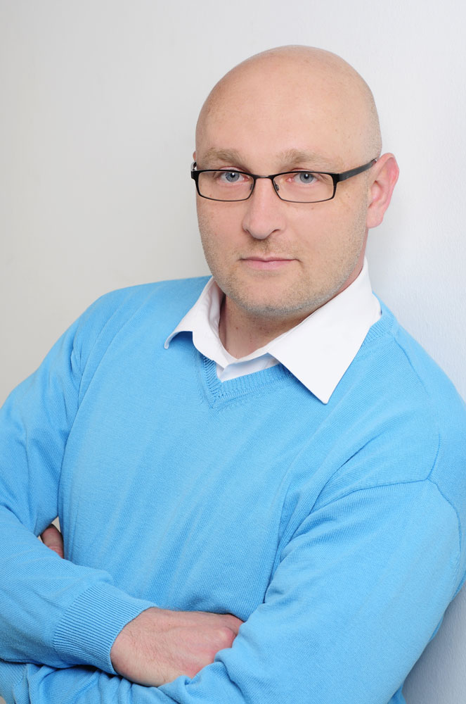 Maik Petrich