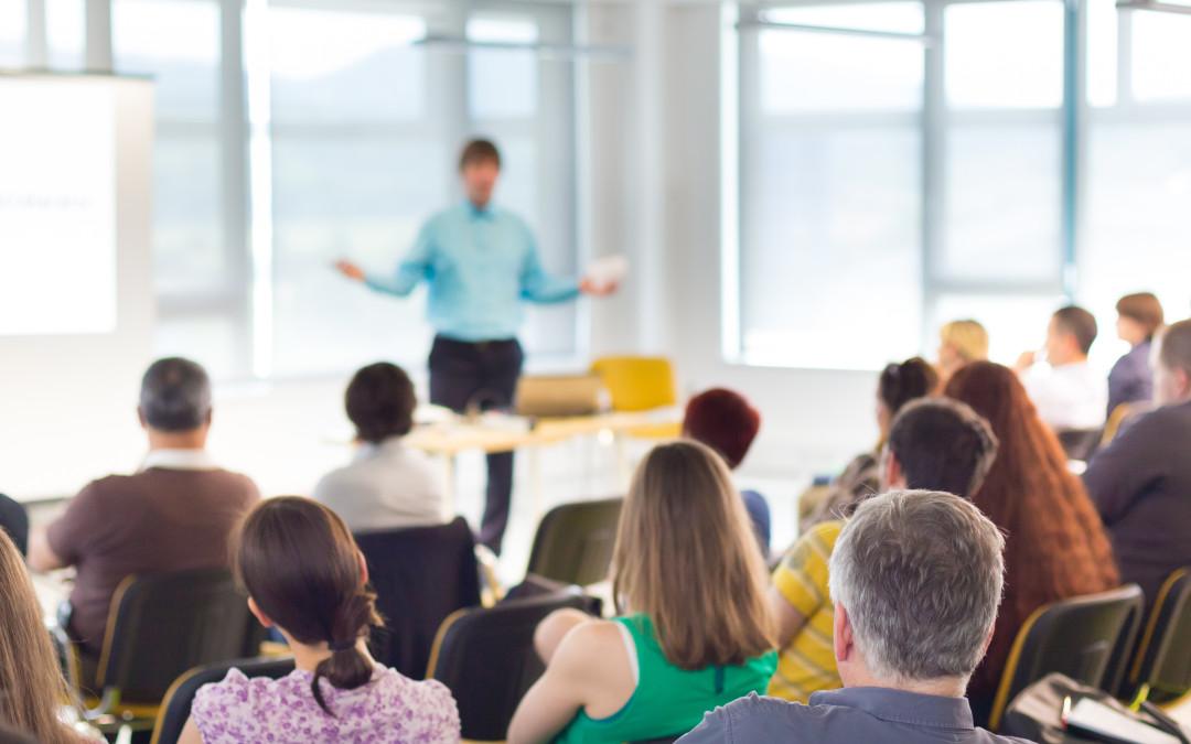 SCC Schulung für Führungskräfte und Mitarbeiter